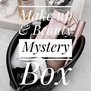 💄 Makeup Mystery Box!